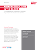 An Infrastructure in the Cloud: CSO White Paper